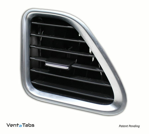 Dodge Avenger vent assembly