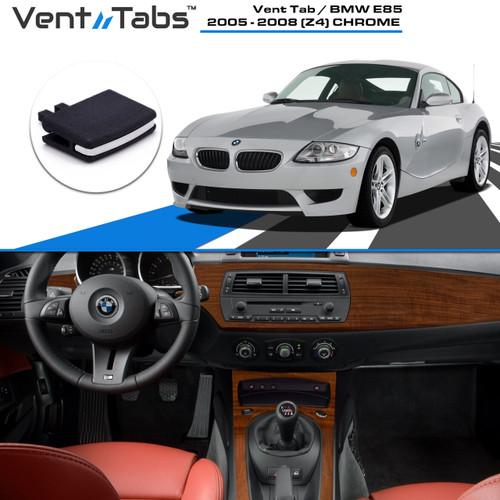 Buy Acura Vent Tabs For MDX 2007, MDX 2008, MDX 2009, MDX