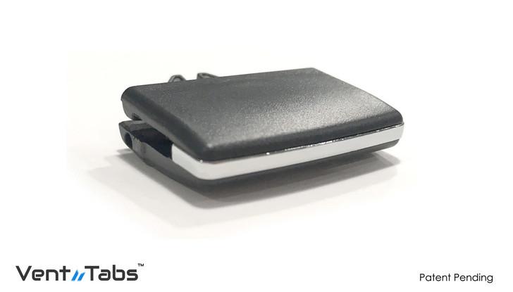 VentTabs / Mercedes GLK 350( X204), C250, C300 & C350( W204) (2008-11) for AC Vent Repair