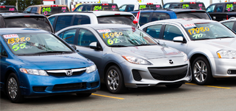 The best-kept secret for Selling your USED Vehicle