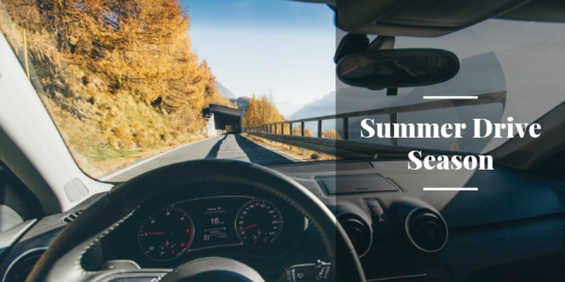 Summer Drive Season