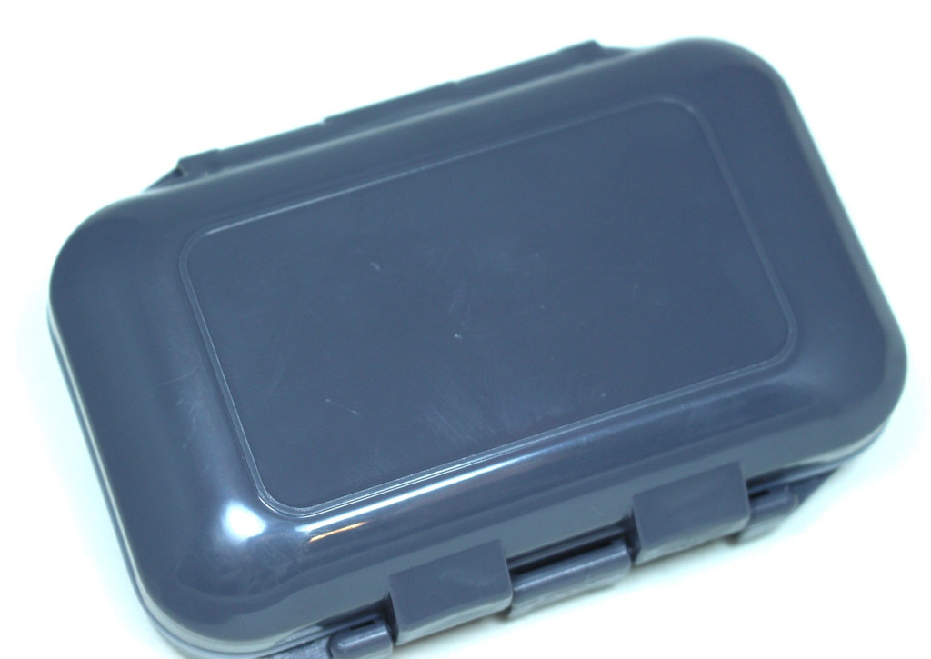 Hybrid Jig Box