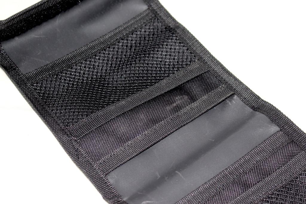 Plastics Wallet