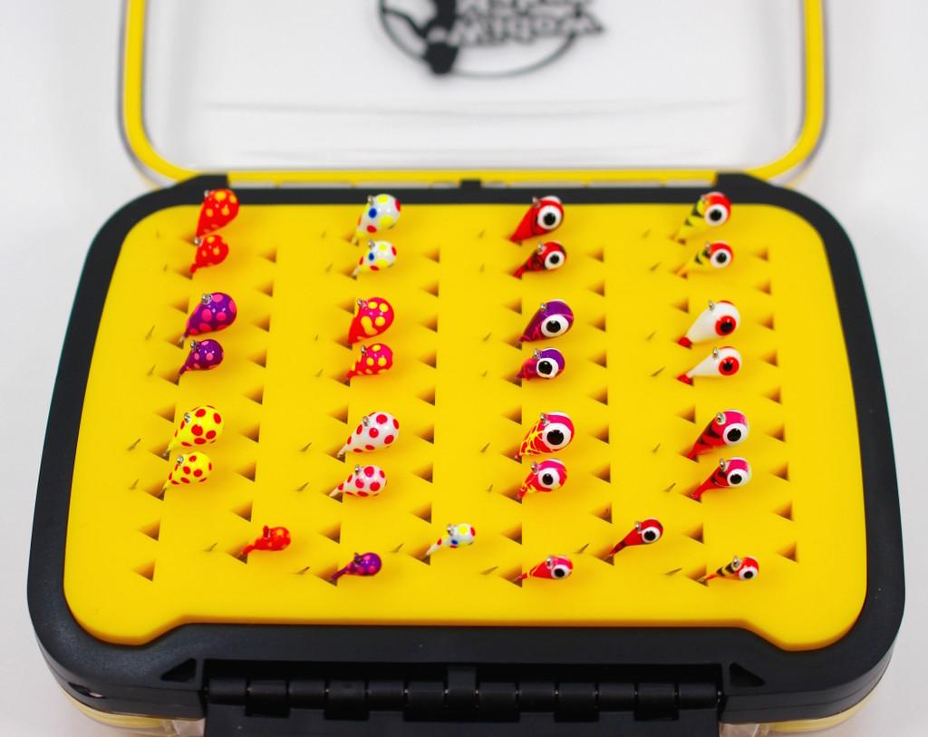 """30 Piece Tungsten """"HYBRID"""" Glow Kit"""