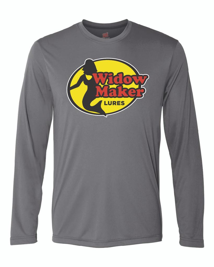 Widow Maker UPF50 Long Sleeve