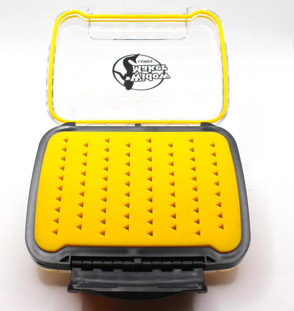 Deluxe Jig Box - Medium Silicone