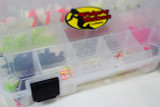 256 Piece - Ultimate Panfish Kit