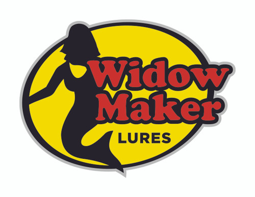 Widow Maker Vinyl Decal