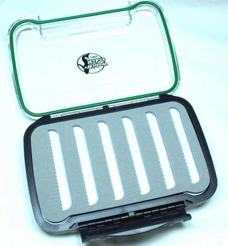 Deluxe Jig Box- Large