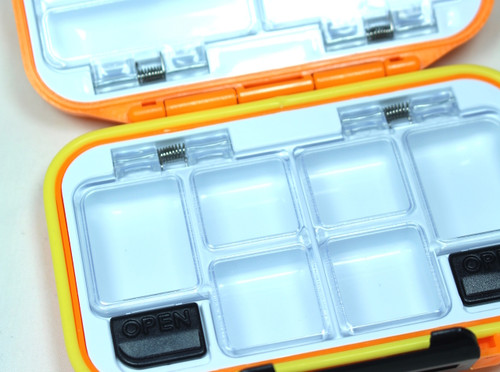 12- Compartment Jig Box