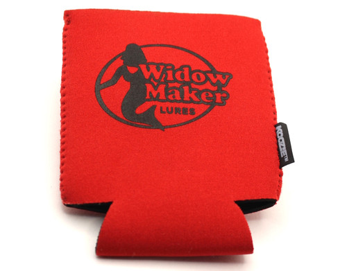 Widow Maker Koozie