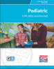 ASHI Pediatric CPR/AED/First Aid Certification Cards & Student Handbooks (Set of 5; G2015 Version)
