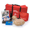 2015 AHA CPR & First Aid Anywhere Training Kit