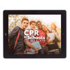 2015 AHA CPR in Schools™ First Aid eBook with Streaming Video