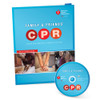 2015 AHA Family & Friends® CPR DVD Disc with Facilitator Guide