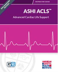 ASHI ACLS Digital Instructor Resource Kit