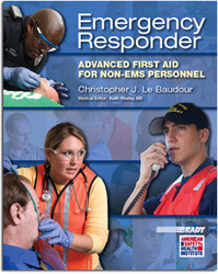 ASHI Advanced First Aid Student Manual