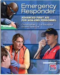 ASHI Advanced First Aid Student Manual