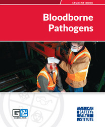 ASHI Bloodborne Pathogens Student Manual G2015