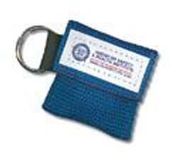 ASHI CPR Keychain Barrier