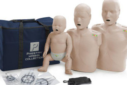 Prestan Professional Manikin Collection with CPR Monitor