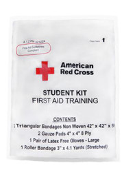 First Aid Student Training Kit (Pk/10)