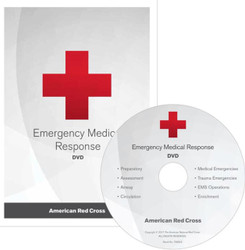 Emergency Medical Response DVD, Rev. 12/17