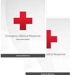 Emergency Medical Response Instructor's Kit, Rev. 12/17