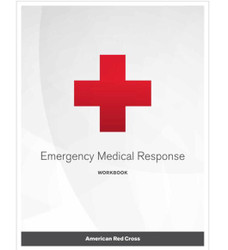Emergency Medical Response Workbook, Rev. 12/17