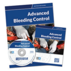 ASHI Advanced Bleeding Control Instructor Package G2015