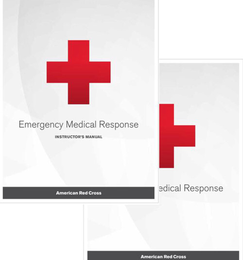 Emergency Medical Response Instructor's Kit, Rev. 12/17