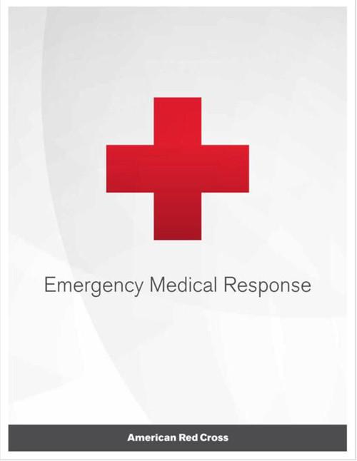 Emergency Medical Response Textbook, Rev. 12/17
