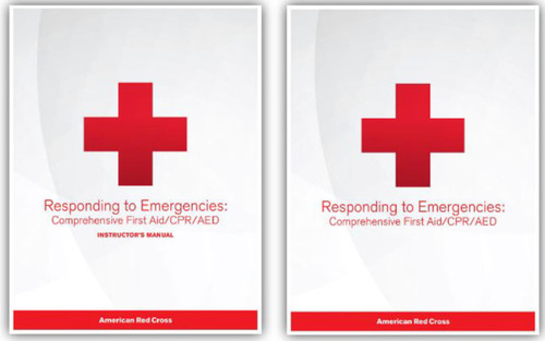 Responding to Emergencies Instructor's Kit