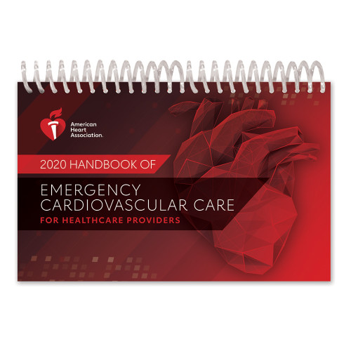 2020 AHA ECC Handbook for Healthcare Providers