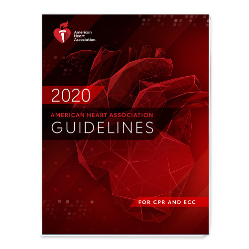 AHA 2020 Guidelines for CPR & ECC