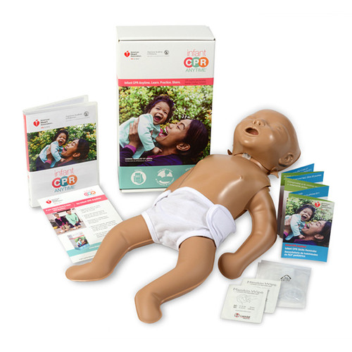 2015 AHA / Laerdal® Infant CPR Anytime®