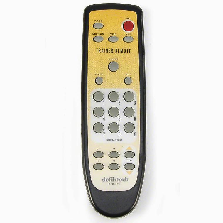 Defibtech AED Trainer Remote Control  DTR-400