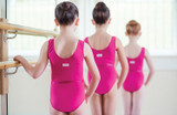 Leotard of the Month January