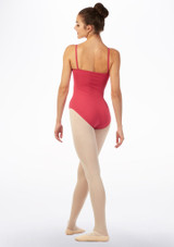 Move Lexie Leotard NEW Pink back. [Pink]