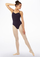 Move Lexie Leotard NEW Blue front #2. [Blue]