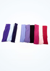 Tappers & Pointers Cotton Lycra Headband