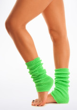 Ankle Warmers Green [Green]