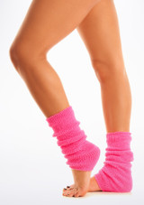 Ankle Warmers Pink [Pink]