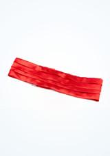 Boys Juvenile Cummerbund Red [Red]