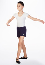 Freed RAD Boy's Dance Shorts Blue. [Blue]