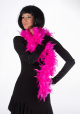 Feather Boa Pink [Pink]