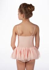Alegra Nyla Tutu Dress Pink #3. [Pink]