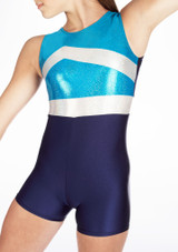 Tappers & Pointers Katharine Gymtard1 Blue #3. [Blue]
