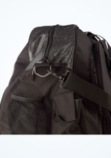 Freed Large Kit Bag Black #2 [Black]
