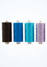 Coats Sewing Thread Black main image. [Black]